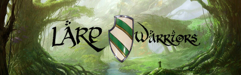 LARP Warriors E.Store