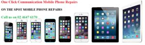MOBILE PHONE REPAIRS - IPHONE