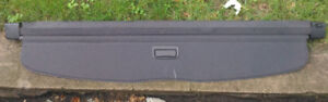 Cache bagage Cargo Cover VW Passat B5.5  2001-2005