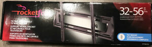 TV Wall Mount - Tilting Only - BRAND NEW NEVER USED