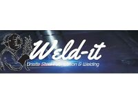 Mobile Welding Services Southampton