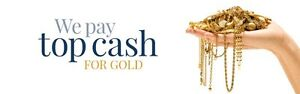 LOCAL CASH FOR GOLD