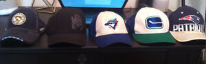 Sports Teams Hats