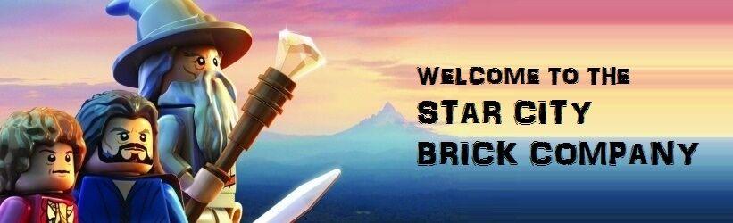 Star City Brick Company