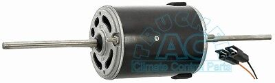At224603 Blower Motor For Deere 450j 550j 650j Heater Under Seat