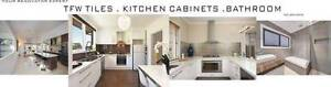 Complete Kitchen Cabinets + Hertiage Polyurethane Gloss WhiteDoor Clayton Monash Area Preview