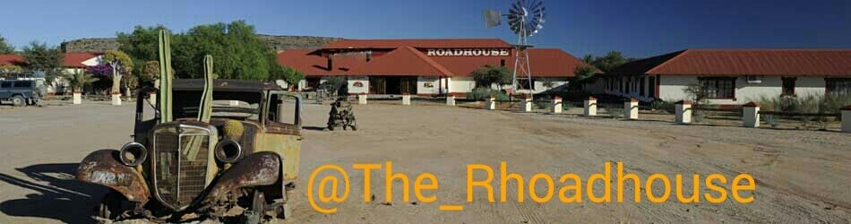 The Rhoadhouse