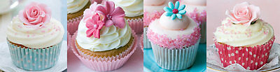 Muffin Tops Cake Supplies