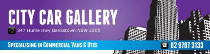 City Car Gallery Pty Ltd (Bankstown)