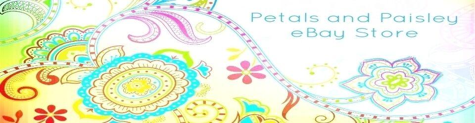 Petals and Paisley