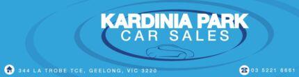 Kardinia Park Car Sales