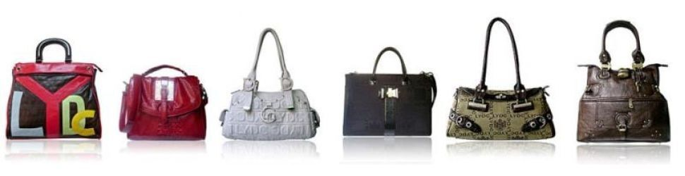 HighRoller Handbags And Accessories