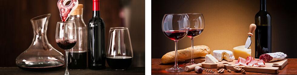 Wein Accessoires