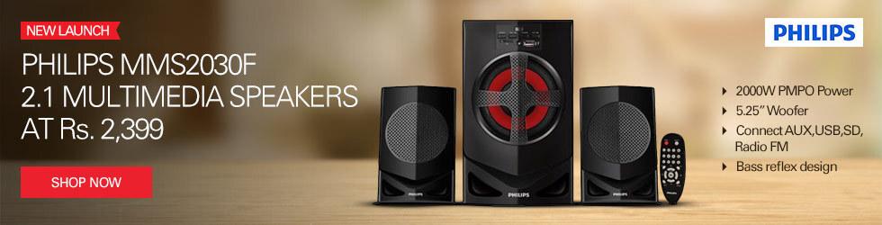Philips MMS2030