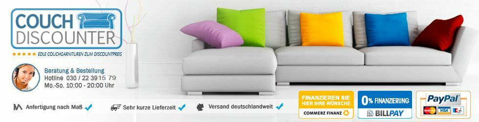 COUCHDISCOUNTER