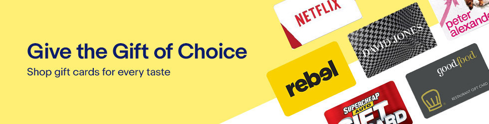 Gift cards ebay au negle Image collections