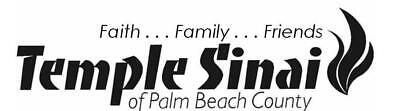 Temple Sinai of Palm Beach County
