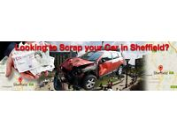 SCRAP JUNK MOT FAILURE UNWANTED CARS WANTED RUNNER OR NOT BEST PRICE PAID DVLA INFORMED