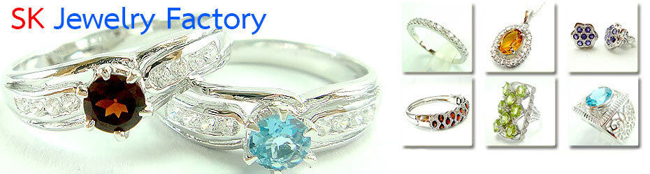 SK Jewelry Factory
