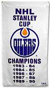 Stanley Cup Banner