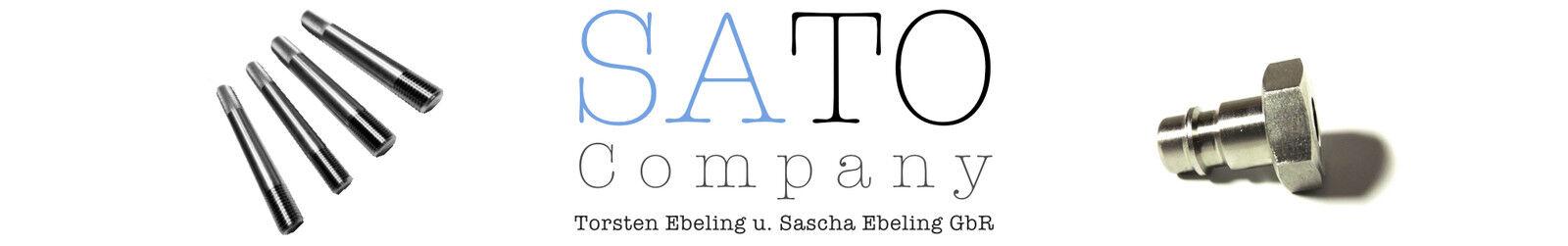 SATO-COMPANY