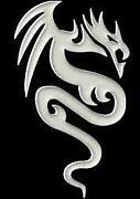 Small Dragon Stickers