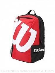 Wilson tennis backpack