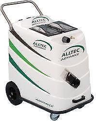 Alltec Carpet Cleaning Machine