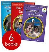 Oxford Reading Tree Time Chronicles