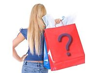 Mystery shoppers wanted