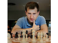 Chess lessons with professional chess grand master in London - For beginner and advanced players