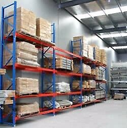 PALLET RACKING WAREHOUSE STORAGE RACK INDUSTRIAL RACK