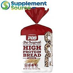 P28 HIGH PROTEIN BREAD - 1 Loaf