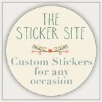 The Sticker Site