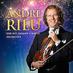 Andre Rieu tickets for SSE Arena Sunday 10 December x 2