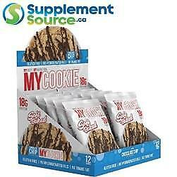 ProSupps MY COOKIE, 12 Cookies x 80g
