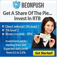 Work from home with Beonpush