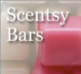 Looking for new and unused Scentsy Bars
