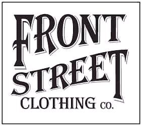 FRONT STREET CLOTHING COMPANY