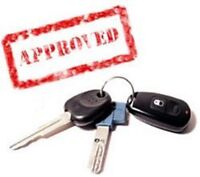 Get Vehicle/AUTO Financing - 0 Down for your Car!