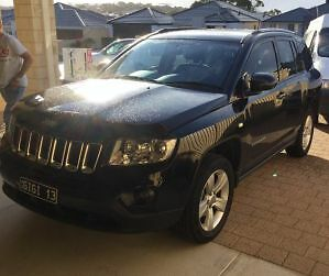 2013 Jeep Compass Sport **12 MONTH WARRANTY**