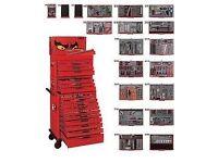 Teng 1001 piece tool kit roller cab