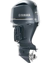 Yamaha f225 outboard ebay for Yamaha outboard parts house