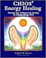 Chios Energy Healing Level 2
