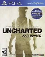 Uncharted Bundle download edition