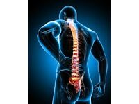 Deep Tissue / Back Pain Treatment - mobile or at my studio