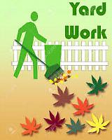 Yard Worker and Handyman $15/hr plus $20 trip charge