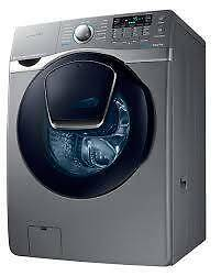 Samsung 13kg Washer / 7kg Dryer Combo Model: WD13J7825KP Epping Ryde Area Preview