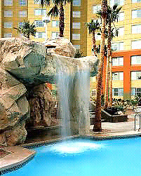 Las Vegas Nevada ... Grandview resort ... August 10 to August 17