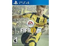 FIFA 17 (PS4) £30